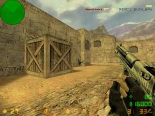 super aim cs 1.6
