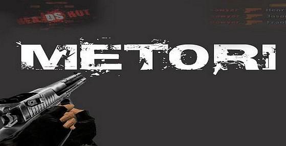 Метори (Metori) для кс 1.6